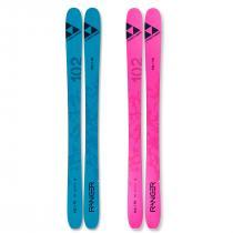 Fischer Ranger 102 FR Ski 2021 - 0