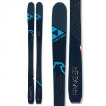 Fischer Ranger 92 Ti Ski 2021