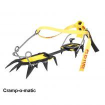 Grivel G12 Crampon - 3