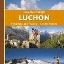 Le Guide Rando: Luchon (Jean-Pierre Siréjol)
