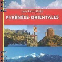 Le Guide Rando: Pyrénées-Orietales (Jean-Pierre Siréjol)