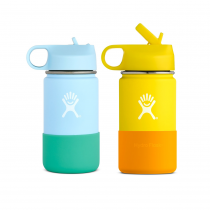 Hydro Flask Kids Wide Mouth With Straw Lid