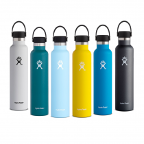 Hydro Flask Standard Mouth With Standard Flex Cap