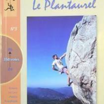 Escalades en Ariège Pyrénées: La Plantaurel (JD Achard)