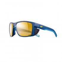 JULBO SHIELD - ZEBRA - BLUE/BLUE/YELLOW