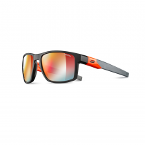 JULBO STREAM - ZEBRA LIGHT FIRE - BLACK/RED/GREY