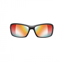 Julbo Run - Reactiv Performance 1-3 - Nero/Rosso - 2