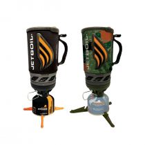Jetboil Flash Cooking System - 0