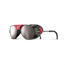 Julbo Cham - Alti Arc - Matte Black / Red
