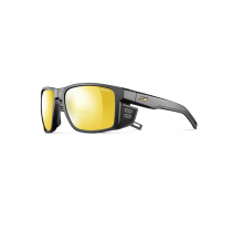 Julbo Shield - Zebra - Matte Black