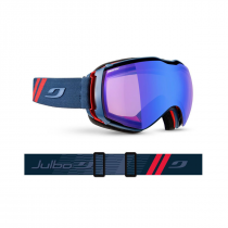 Julbo Aerospace - Bleu/Rouge