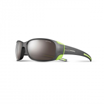 Julbo Montebianco - Spectron 4 - Matt Black / Lime Green