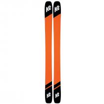 K2 Mindbender 116C Sci + attacchi sci alpino - 1