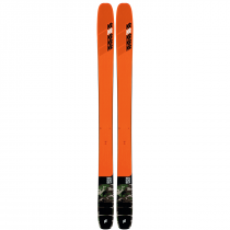 K2 Mindbender 116C Sci + attacchi sci alpino - 0