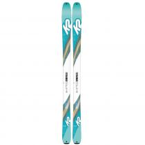 K2 Talkback 88 Ski W 2019 - 0