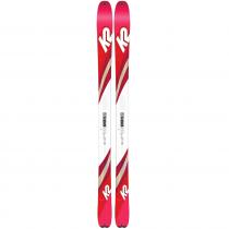 K2 Talkback 96 Ski W 2019 - 0