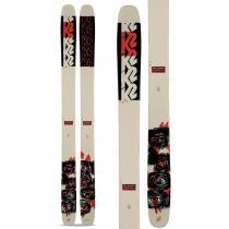 K2 Reckoner 112 Ski