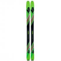 K2 Wayback 88 Ski 2020
