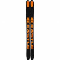 Kastle BMX115 Ski 2019 Alpine Touring Ski & Binding Package - 1
