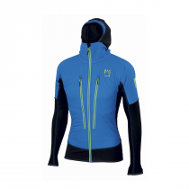 Karpos Alagna Plus Jacket - Bluette/Black