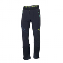 Karpos Alagna Plus Pant - Black/Bluette