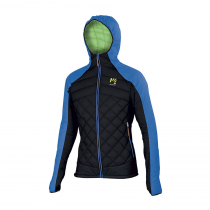 Karpos Lastei Active Plus Veste - Bluette/Black