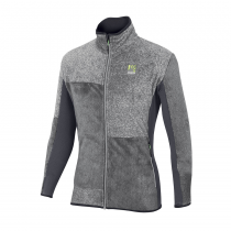 Karpos Trecime Evo Fleece - Dark Grey