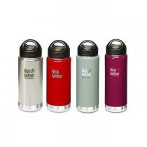 Klean Kanteen 0,47 L Wide Insulated w/ Stainless Loop Cap