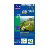L'Ariège-Pyrénées à Vélo - Cycloguide 09