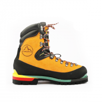 LA SPORTIVA NEPAL TOP WORK ORANGE