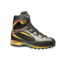 LA SPORTIVA TRANGO TOWER BLACK/YELLOW