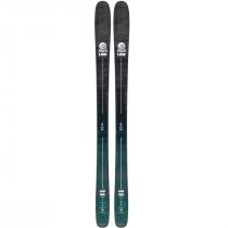 Line Sick Day 104 Ski 2020