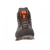 La Sportiva Boulder X Mid - Carbon/Flame - 3