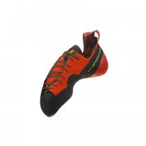 La Sportiva Testarossa Climbing Shoes - 2