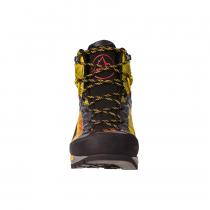 La Sportiva Trango Tech GTX - Black/Yellow - 3
