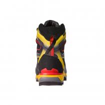 La Sportiva Trango Tech GTX - Black/Yellow - 4