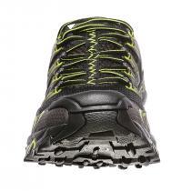 La Sportiva Ultra Raptor - Black/Apple Green - 2