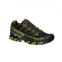 La Sportiva Ultra Raptor - Black/Apple Green