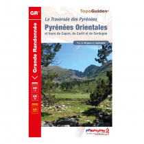 La Traversée des Pyrénées: Pyrénées Orientales