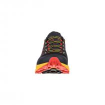 La Sportiva Jackal - Black/Yellow - 4