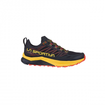 La Sportiva Jackal - Black/Yellow