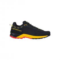 La Sportiva TX Guide - Black_Yellow