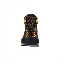 La Sportiva Trango Tech Leather - Black/Yellow - 1