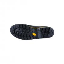 La Sportiva Trango Tech Leather - Black/Yellow - 2