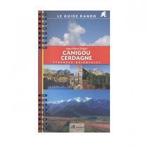 Le Guide Rando Canigou - Cerdagne