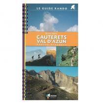 Le Guide Rando: Cauterets - Val d'Azun (Bruno Valcke)