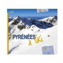 Les Pyrenees à Ski