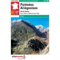 TopoGuide - Pyrénées Ariégeoises (2005)