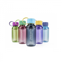 Lifestraw Water Bottle with 2-Stage Filter - 1