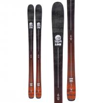 Line Sick Day 94 Ski 2020